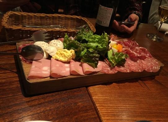 グルメレポート!金沢市片町イタリアンレストラン『アルベロ』!ディナーにおすすめ