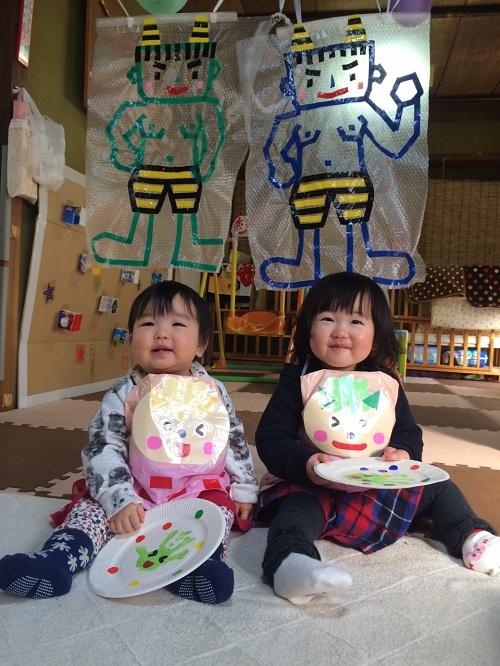 金沢市美容室4cm託児所たんぽぽ!イベント開催中