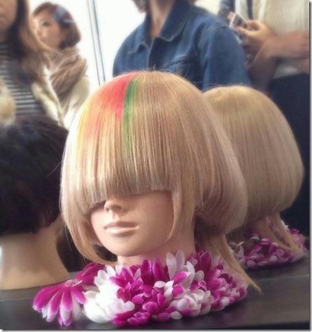 美容室4cm竪町店のこだわり!既製品ではない髪色を作るヘアカラー技術