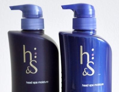 H&S(エイチアンドエス)シャンプーの成分解析!口コミの評価は本物か??