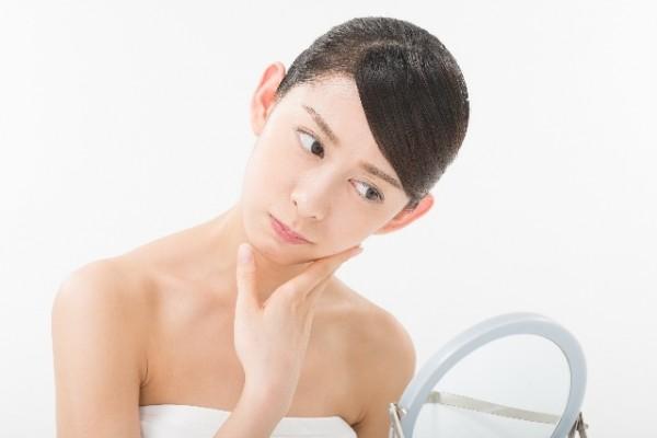 簡単に今すぐできる肌質診断(チェック)!肌質改善の為に使ってください。