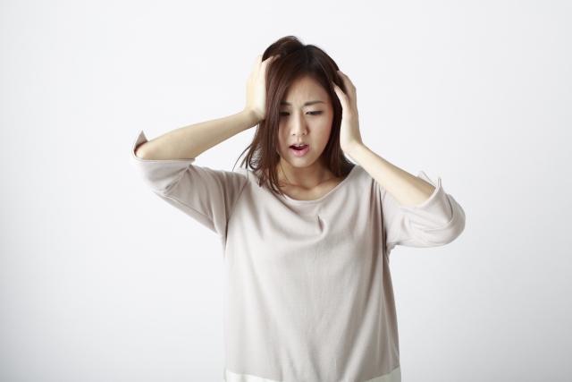 ヘアカラーによる頭皮のかぶれの原因とは?症状が出たときはどうすればいいの?