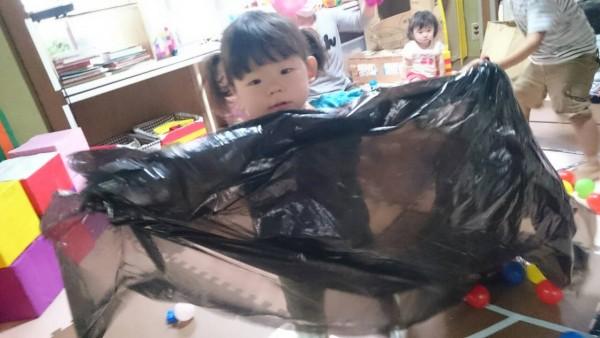 石川県金沢市美容室4cm託児所たんぽぽ!ハロウィンイベント