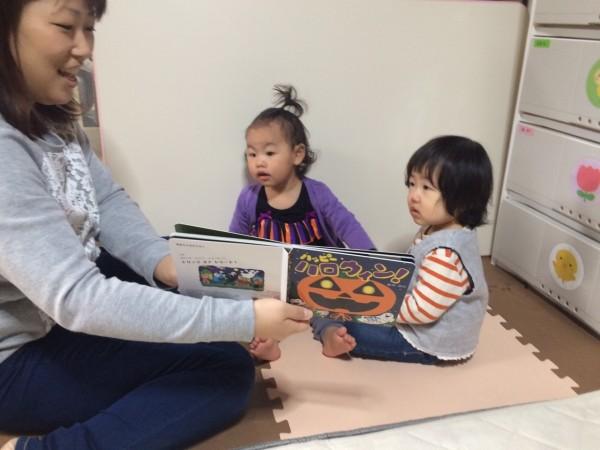 保育士正社員求人募集!石川県金沢市美容室4cm