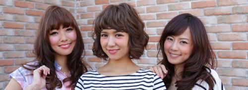 2015年秋冬の髪色はダークカラーで決まり!暗めのヘアカラーでもかわいくなれる