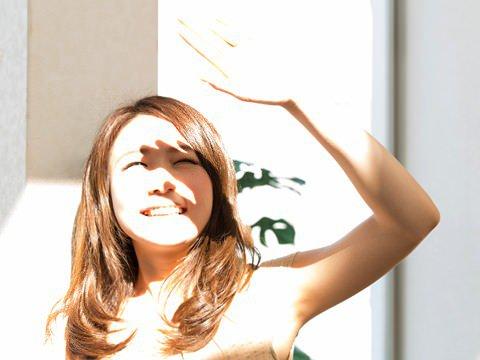 春、夏の紫外線に注意!紫外線が髪の毛に及ぼす悪影響とは!
