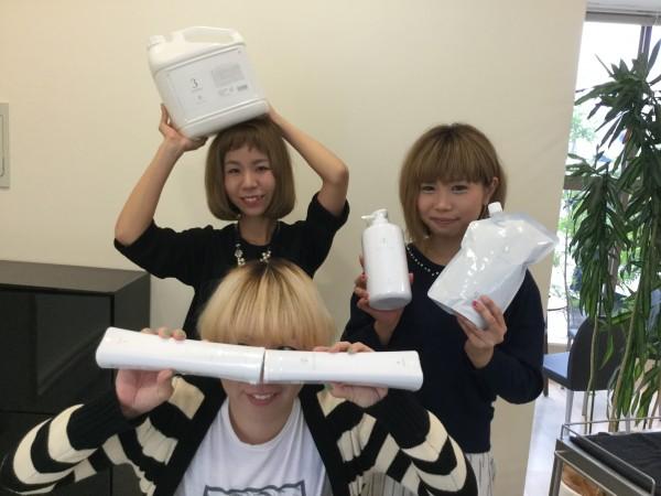 コタアイケアシャンプー解析!世界一位のシャンプーを美容室4cmが紹介致します