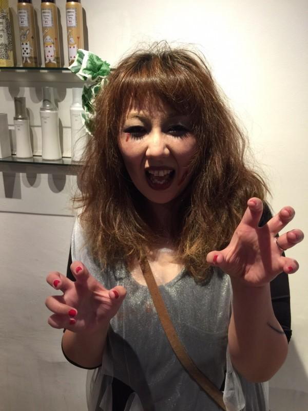 冬の髪のパサつきうねりの原因は?美容師オススメの対処法の紹介