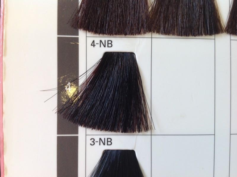 黒染めヘアカラーが色落ちしにくい理由!美容院でも明るい髪色にできない訳