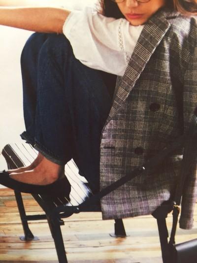 2016年秋冬トレンドファッションコーデ!おしゃれ女子はアウターで違いをつける