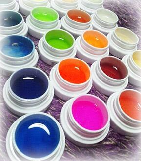 流行りの色!カラーブロッキング・セクションカラー・グラデーションカラー