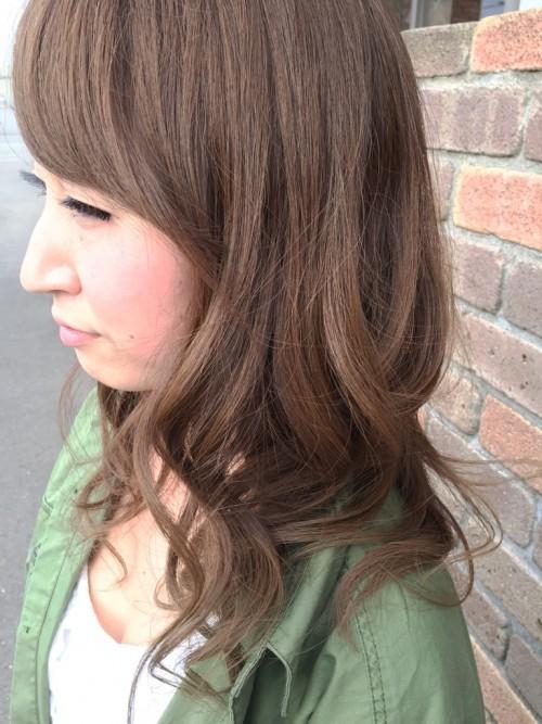 髪の毛をサラサラにするフコイダンで美髪作りしませんか?