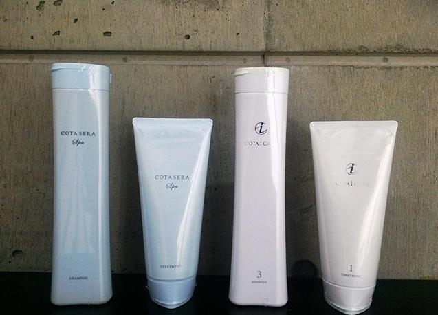 美容院おすすめ人気商品ランキング!シャンプートリートメント、ワックス
