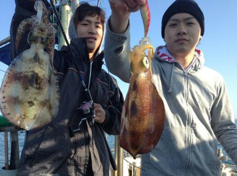 石川県の釣り情報やポイントなどは金沢市美容室4cmにお任せあれ!