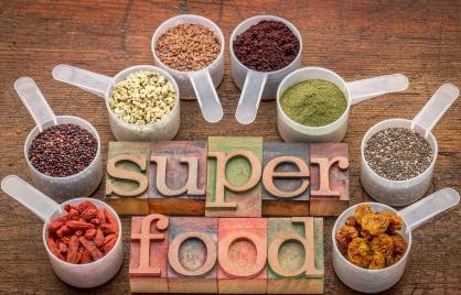 スーパーフードとは?効果的な食べ方を利用して夏を前にダイエットしちゃいませんか