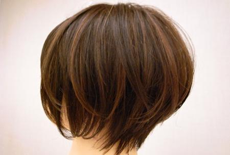 白髪染めの髪を明るくトーンアップする方法!ハイライトがオススメ