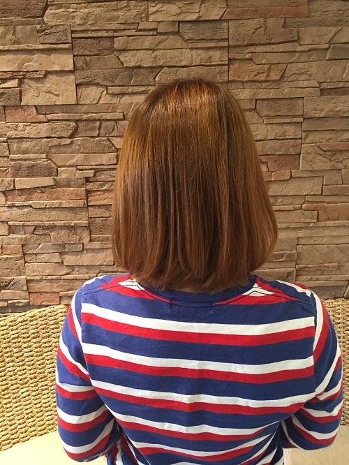 誰でも簡単にできる!髪の毛がきれいに見える方法