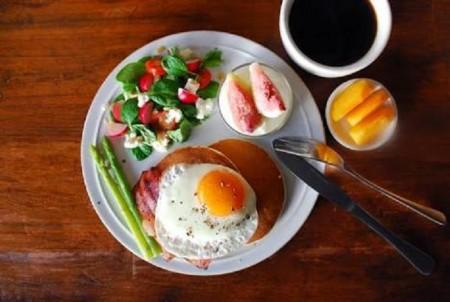 夜ごはん食べるくらいなら朝ごはん食べろ!健康な体と美容を手に入れる食事法!!