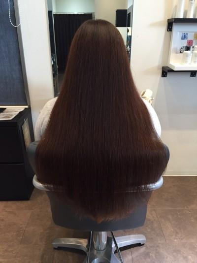 髪の毛をきれいに伸ばす方法!美容師が教えちゃいます