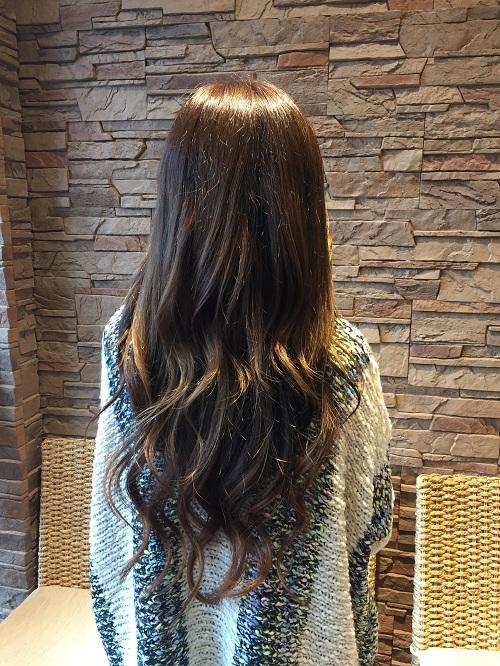 髪色はスケルトングレーがおすすめ!ヘアカラー!アッシュカラー新色