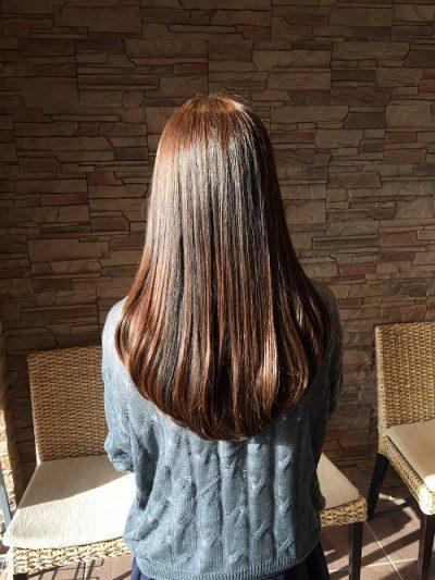 アラサー女性におすすめのツヤ髪にする方法!30代で髪は変化する