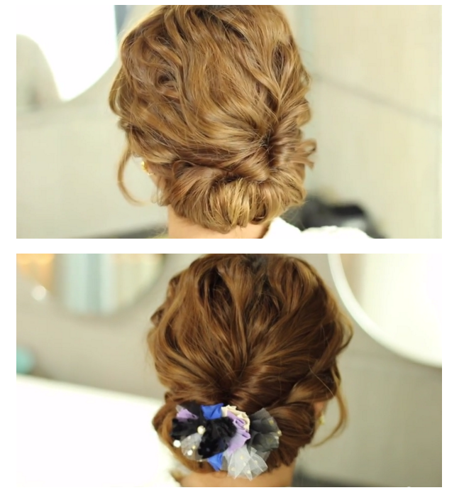 結婚式お呼ばれ髪型!ヘアセット・ヘアアレンジ!金沢市野々市市美容室4cm