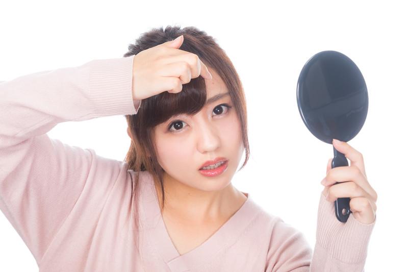 頭皮の乾燥は臭いの原因になることも!対策方法を紹介!